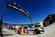 34. Lauf - NASCAR 2011, AAA Texas 500, Fort Worth, Texas, Bild: Red Bull/GEPA
