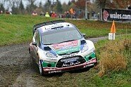 Mikko Hirvonens Karriere in Bildern - WRC 2011, Verschiedenes, Bild: Sutton