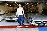 Donnerstag - Formel 1 2011, Abu Dhabi GP, Abu Dhabi, Bild: Sutton