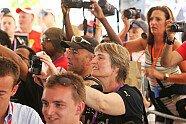 Freitag - Formel 1 2011, Abu Dhabi GP, Abu Dhabi, Bild: Sutton