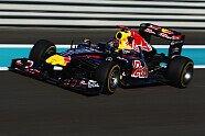 Freitag - Formel 1 2011, Abu Dhabi GP, Abu Dhabi, Bild: Red Bull