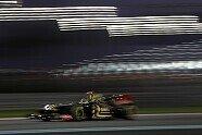 Freitag - Formel 1 2011, Abu Dhabi GP, Abu Dhabi, Bild: Lotus Renault