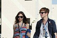 Girls - Formel 1 2011, Abu Dhabi GP, Abu Dhabi, Bild: Mercedes GP
