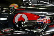 Samstag - Formel 1 2011, Abu Dhabi GP, Abu Dhabi, Bild: Mercedes GP