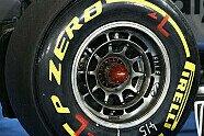 Samstag - Formel 1 2011, Abu Dhabi GP, Abu Dhabi, Bild: Sutton