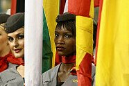 Girls - Formel 1 2011, Abu Dhabi GP, Abu Dhabi, Bild: Sutton