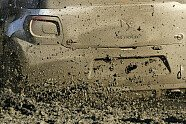 Sebastien Ogier - Die besten Bilder - WRC 2011, Verschiedenes, Bild: Citroen