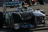 Samstag - Formel 1 2011, Abu Dhabi GP, Abu Dhabi, Bild: Mercedes-Benz