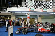 Sonntag - Formel 1 2011, Abu Dhabi GP, Abu Dhabi, Bild: Pirelli