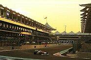 Rennen - Formel 1 2011, Abu Dhabi GP, Abu Dhabi, Bild: Sutton