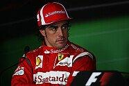 Sonntag - Formel 1 2011, Abu Dhabi GP, Abu Dhabi, Bild: Sutton