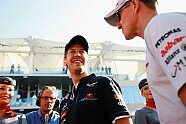Sonntag - Formel 1 2011, Abu Dhabi GP, Abu Dhabi, Bild: Red Bull