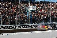 35. Lauf - NASCAR 2011, Kobalt Tools 500, Phoenix, Arizona, Bild: Red Bull/GEPA
