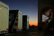 BMW DTM-Test Monteblanco - DTM 2011, Testfahrten, Bild: BMW