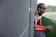 Valentino Rossi bei Ducati - MotoGP 2011, Verschiedenes, Bild: Sutton
