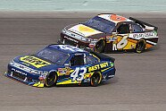 36. Lauf - NASCAR 2011, Ford 400, Homestead, Florida, Bild: Ford