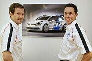 Sebastien Ogier - Die besten Bilder - WRC 2011, Verschiedenes, Bild: VW Motorsport