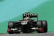 Der Name Lotus in der Formel 1 - Formel 1 2011, Verschiedenes, Bild: Lotus Renault