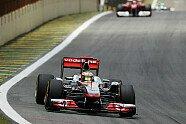 McLaren in der Formel 1 - Formel 1 2011, Verschiedenes, Bild: Sutton