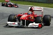 Ferrari in der Formel 1 - Formel 1 2011, Verschiedenes, Bild: Sutton