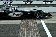 McLaren in der Formel 1 - Formel 1 2002, Verschiedenes, Bild: Sutton