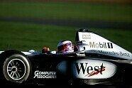 McLaren in der Formel 1 - Formel 1 1999, Verschiedenes, Bild: Sutton