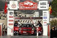 1. Lauf - WRC 2012, Rallye Monte Carlo, Monte Carlo, Bild: BMW AG