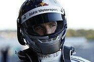 BMW testet in Estoril - DTM 2012, Testfahrten, Bild: BMW