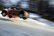 Mikko Hirvonens Karriere in Bildern - WRC 2012, Verschiedenes, Bild: Citroen