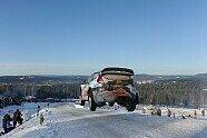 2. Lauf - WRC 2012, Rallye Schweden, Torsby, Bild: Sutton