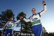 2. Lauf - WRC 2012, Rallye Schweden, Torsby, Bild: Ford