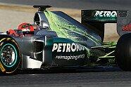 Schumachers 300. GP: Karriererückblick 2010 - 2012 - Formel 1 2012, Verschiedenes, Bild: Sutton