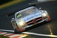 12h Bathurst - Motorsport 2012, Bild: Mercedes-Benz