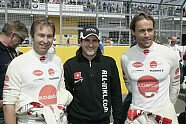 Heinz-Harald Frentzens Motorsport-Karriere - Formel 1 2011, Verschiedenes, Bild: ADAC GT Masters