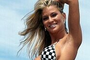 Goodbye Grid Girls: Best of Boxenluder - Formel 1 1999, Verschiedenes, Bild: Sutton
