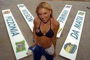 Australien GP - Girls - Formel 1 2004, Verschiedenes, Bild: Sutton