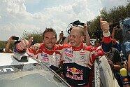 3. Lauf - WRC 2012, Rallye Mexiko, Leon-Guanajuato, Bild: Sutton