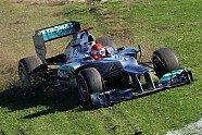 Die besten Bilder 2012: Mercedes - Formel 1 2012, Verschiedenes, Bild: Sutton