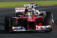 Ferrari in der Formel 1 - Formel 1 2012, Verschiedenes, Bild: Sutton