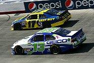 4. Lauf - NASCAR 2012, Food City 500, Bristol, Tennessee, Bild: Ford
