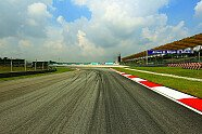 Donnerstag - Formel 1 2012, Malaysia GP, Sepang, Bild: Sutton