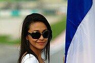Girls - Formel 1 2012, Malaysia GP, Sepang, Bild: Sutton