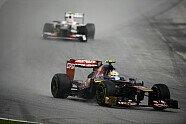 Rennen - Formel 1 2012, Malaysia GP, Sepang, Bild: Sutton