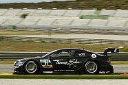 Testfahrten - Valencia - DTM 2012, Testfahrten, Bild: DTM
