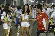 Girls - MotoGP 2012, Katar GP, Losail, Bild: Milagro