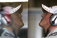 Schumachers 300. GP: Karriererückblick 2010 - 2012 - Formel 1 2012, Verschiedenes, Bild: Mercedes AMG