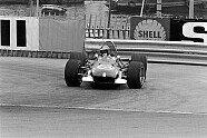Formel 1 in Monaco: 50er & 60er - Formel 1 1969, Verschiedenes, Bild: Sutton
