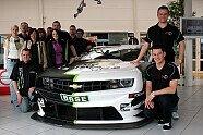 1. & 2. Lauf - ADAC GT Masters 2012, Oschersleben, Oschersleben, Bild: KSM