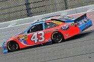 8. Lauf - NASCAR 2012, STP 400, Kansas City, Kansas, Bild: Ford
