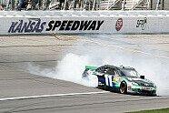 8. Lauf - NASCAR 2012, STP 400, Kansas City, Kansas, Bild: NASCAR
